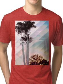 Malibu Playpen Tri-blend T-Shirt