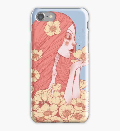 Enya iPhone Case/Skin