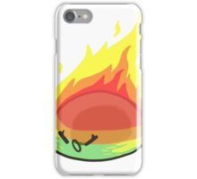 Spicy Mochi-Chi iPhone Case/Skin