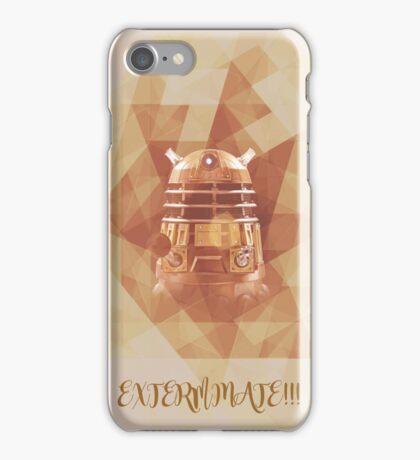 Doctor Who - Dalek iPhone Case/Skin