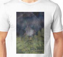 INTO THE LIGHT and Beyond © Vicki Ferrari Unisex T-Shirt