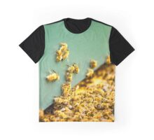 Honey Bees and Box Graphic T-Shirt