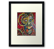 Untitled March 13, 2015 Framed Print