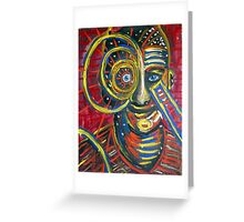 Untitled March 13, 2015 Greeting Card