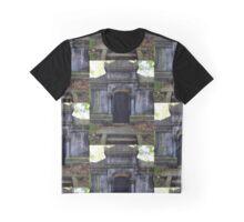 The Vampire Crypt Graphic T-Shirt