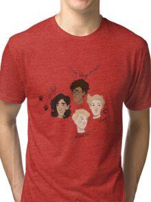 Marauders Tri-blend T-Shirt