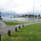 Kiama, South Coast, NSW, Australia by GeorgeOne
