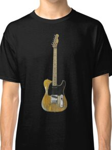 Bruce Springsteen's Classic '50's Fender Esquire Classic T-Shirt
