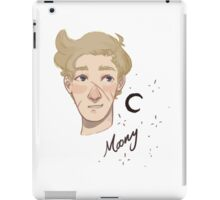 Remus Lupin iPad Case/Skin