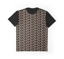 Speedy Spook Dook © Vicki Ferrari Graphic T-Shirt