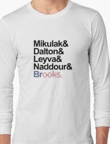 TEAM USA (MEN) Long Sleeve T-Shirt