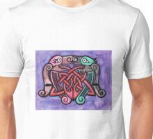 Celtic Dogs Unisex T-Shirt