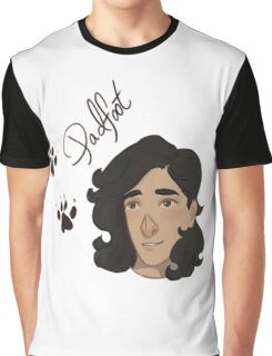 Sirius Black Graphic T-Shirt
