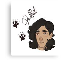 Sirius Black Canvas Print