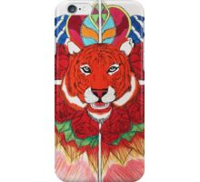 Cross to Roar iPhone Case/Skin