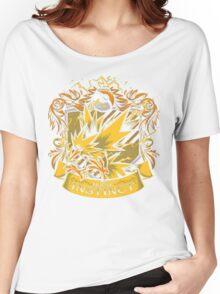Team INSTINCT - Pokemon Go Women's Relaxed Fit T-Shirt