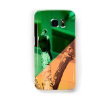 Order of Feath Samsung Galaxy Case/Skin