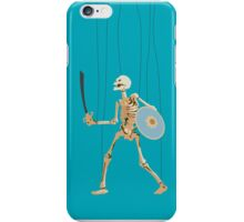We love you Ray iPhone Case/Skin