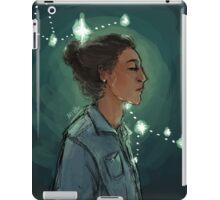 Sirius Black in the Constellation Canis Major iPad Case/Skin