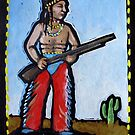 Indian/native american by kathy archbold