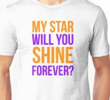 The Asterisk War: Shine Forever Unisex T-Shirt