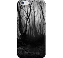 Dark forest  iPhone Case/Skin