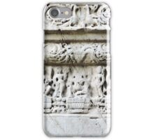 Exotic India Ancient History iPhone Case/Skin