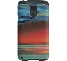 passing by  Samsung Galaxy Case/Skin