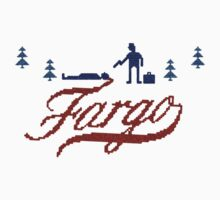 'Fargo' Kids Clothes