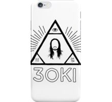 steve aoki iPhone Case/Skin