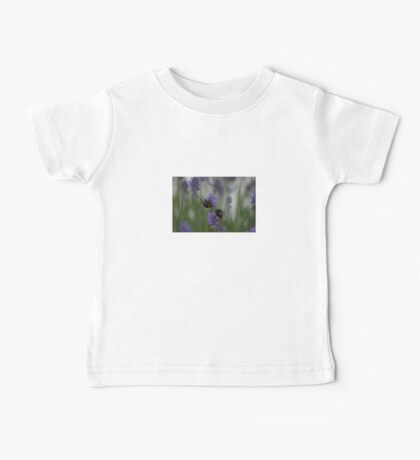Bumble Bees Baby Tee