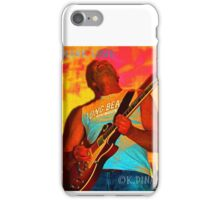Frank Lowe                                                                            8361 iPhone Case/Skin
