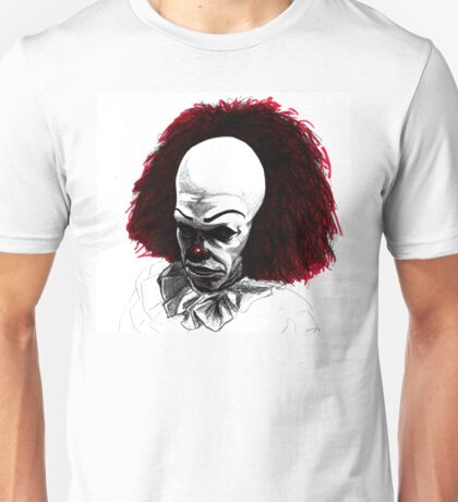 Pennywise the Clown Unisex T-Shirt