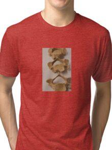 Bones Tri-blend T-Shirt