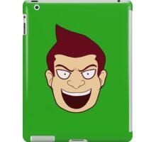 Aran Ryan iPad Case/Skin
