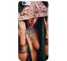 Choli Ke Peeche Kya Hai  iPhone Case/Skin
