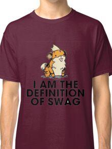Pokemon Swag Classic T-Shirt