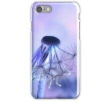 Lilac clocks iPhone Case/Skin