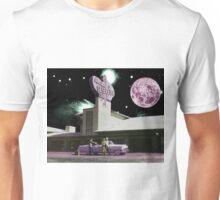 Moon day Unisex T-Shirt