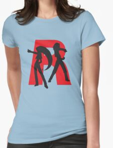 Team Rocket - New Era Womens Fitted T-Shirt