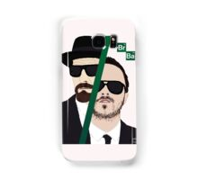 BrBa (Breaking Bad) Samsung Galaxy Case/Skin