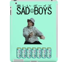 Sad Boys Yung Lean  iPad Case/Skin