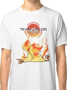 Legenderpy Birb Valor Classic T-Shirt