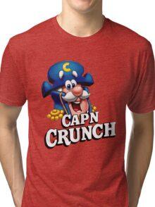 Capn Crunch Tri-blend T-Shirt