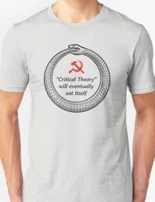 Critical Theory Unisex T-Shirt