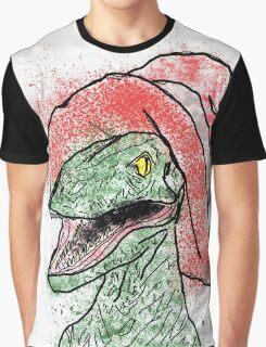 Velocirated Graphic T-Shirt