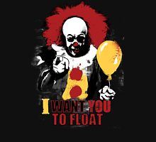 We All Float! Unisex T-Shirt