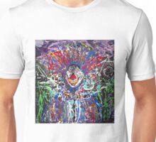 Leaving the Carnival Unisex T-Shirt