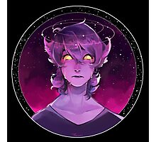 Galra Keith Photographic Print