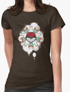'Mondala Womens Fitted T-Shirt